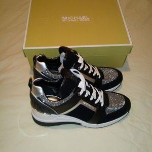 Michael Kors Georgie Trainer Sneaker
